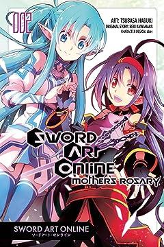 Sword Art Online: Mother's Rosary Vol. 2