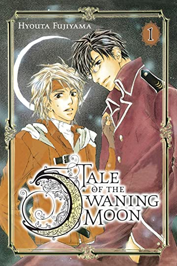 Tale of the Waning Moon Vol. 1