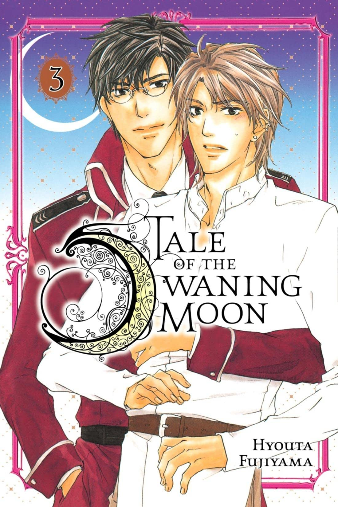 Tale of the Waning Moon Vol. 3