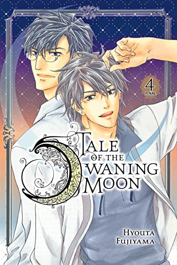 Tale of the Waning Moon Vol. 4