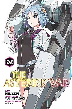 The Asterisk War Vol. 2