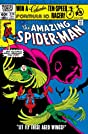 Amazing Spider-Man (1963-1998) #224