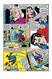 Amazing Spider-Man (1963-1998) #224
