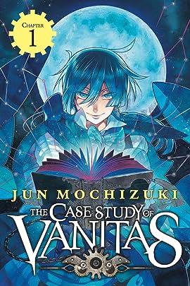 The Case Study of Vanitas #1