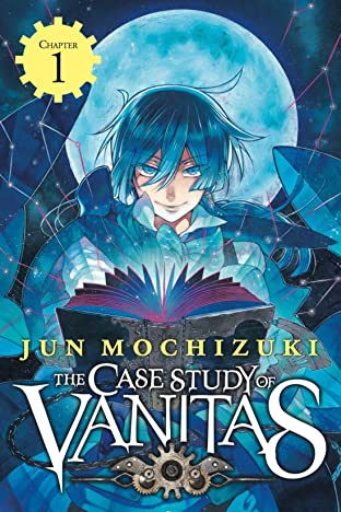 The Case Study of Vanitas #1