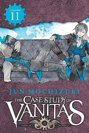 The Case Study of Vanitas #11