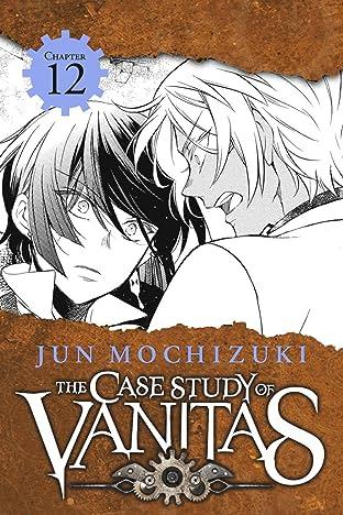 The Case Study of Vanitas No.12
