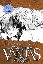 The Case Study of Vanitas #12