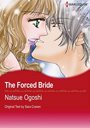 The Forced Bride: Preview