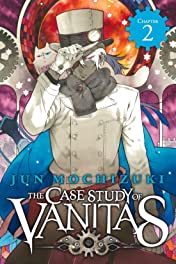 The Case Study of Vanitas #2