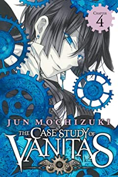 The Case Study of Vanitas #4