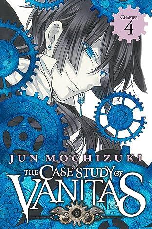 The Case Study of Vanitas No.4