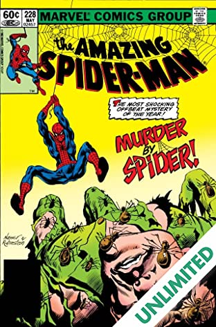 Amazing Spider-Man (1963-1998) #228