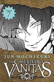 The Case Study of Vanitas #7