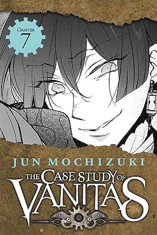 The Case Study of Vanitas No.7