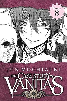 The Case Study of Vanitas #8
