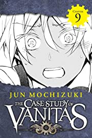 The Case Study of Vanitas #9