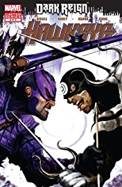 Dark Reign: Hawkeye #2 (of 5)