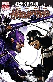 Dark Reign: Hawkeye #2 (of 5)
