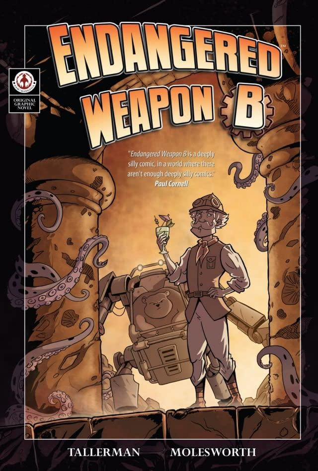 Endangered Weapon B