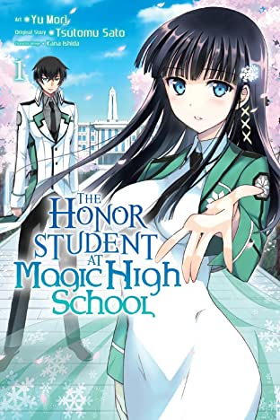 The Honor Student at Magic High School Vol. 1