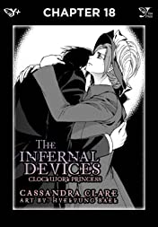 The Infernal Devices: Clockwork Princess #18