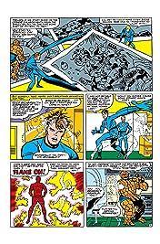 Fantastic Four (1961-1998) #38