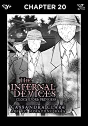 The Infernal Devices: Clockwork Princess #20