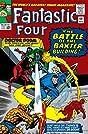 Fantastic Four (1961-1998) #40