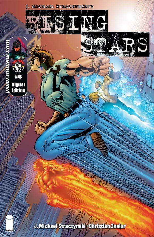 Rising Stars #6