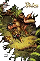 The Jungle Book: Last of the Species #5