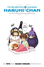 The Melancholy of Suzumiya Haruhi-chan Vol. 5