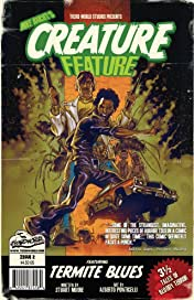 Mike Raicht's Creature Feature #2