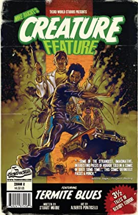 Mike Raicht's Creature Feature #2