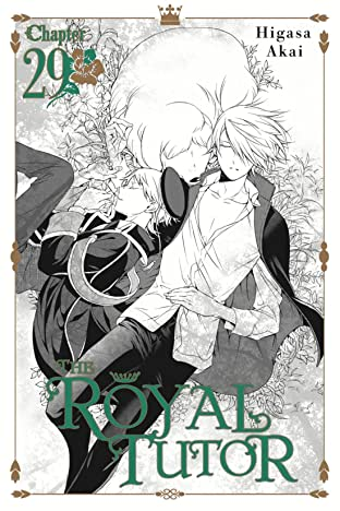 The Royal Tutor #29