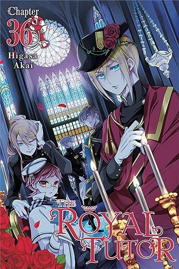 The Royal Tutor #36