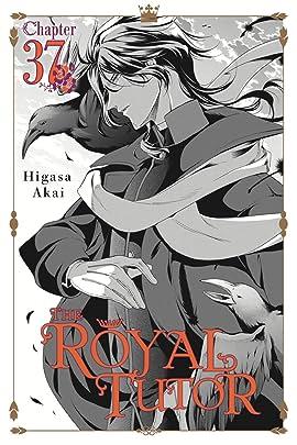 The Royal Tutor #37