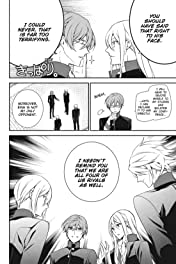 The Royal Tutor #38