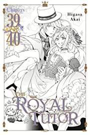 The Royal Tutor #39 & 40