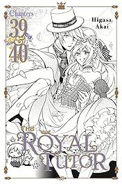 The Royal Tutor #39 & 40