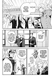 The Royal Tutor #43
