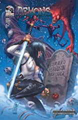 Grimm Fairy Tales: Demons: The Unseen #3