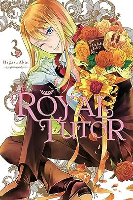 The Royal Tutor Vol. 3
