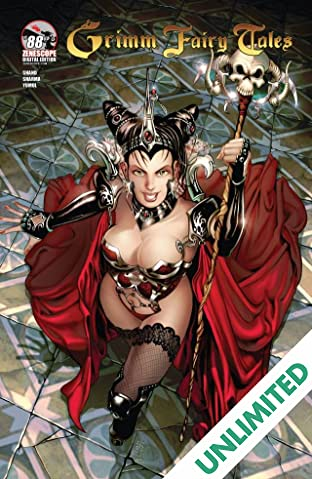 Grimm Fairy Tales #88