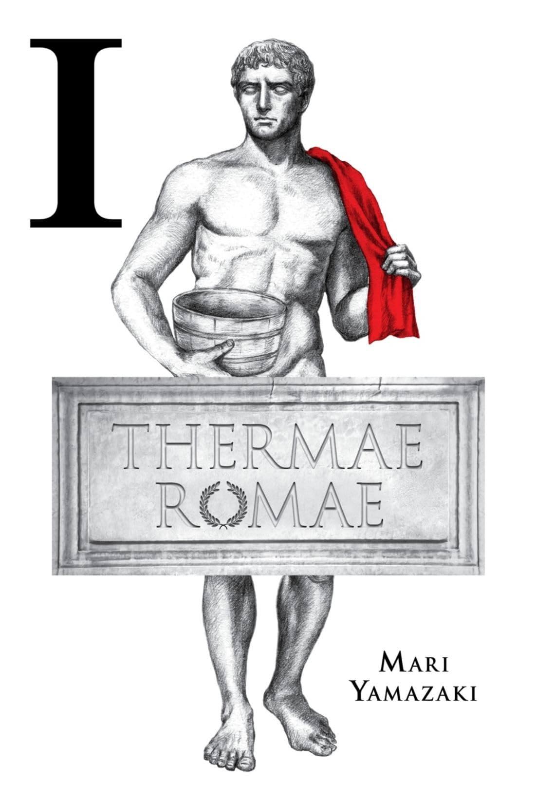 Thermae Romae Vol. 1