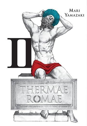 Thermae Romae Vol. 2