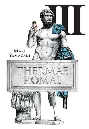 Thermae Romae Vol. 3