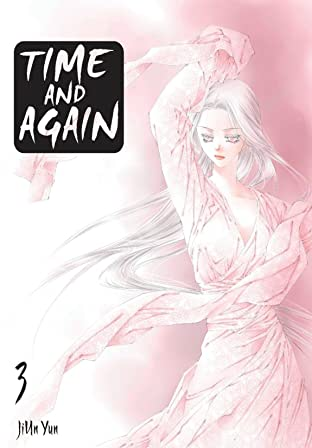 Time and Again Vol. 3