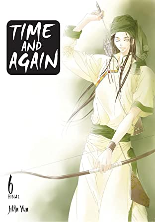Time and Again Vol. 6