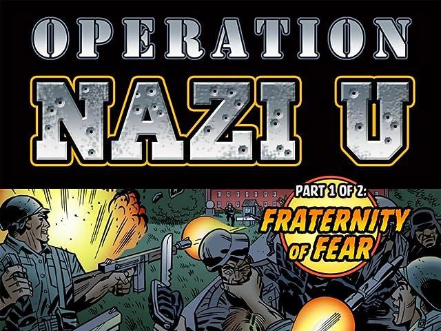 Operation Nazi U #1